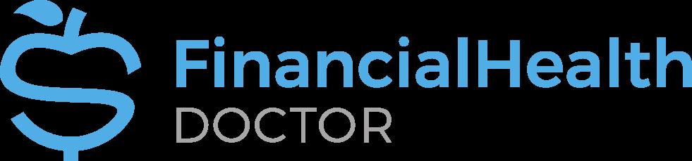 Financial Health Doctor Logo